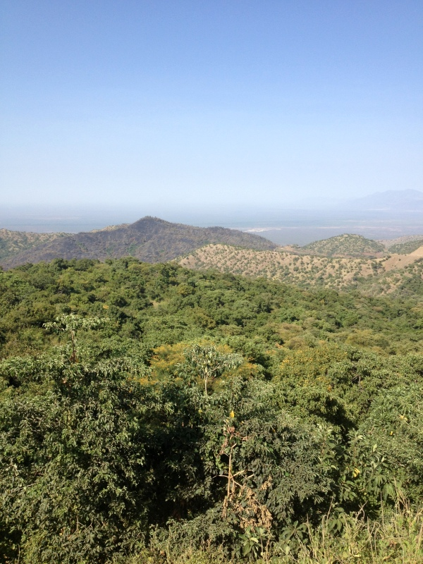 Le territoire Mursi en Ethiopie. Voyage Séjour Trek Trekking Randonnée Road Trip en Ethiopie Visite de la Vallée de l'Omo en Ethiopie.