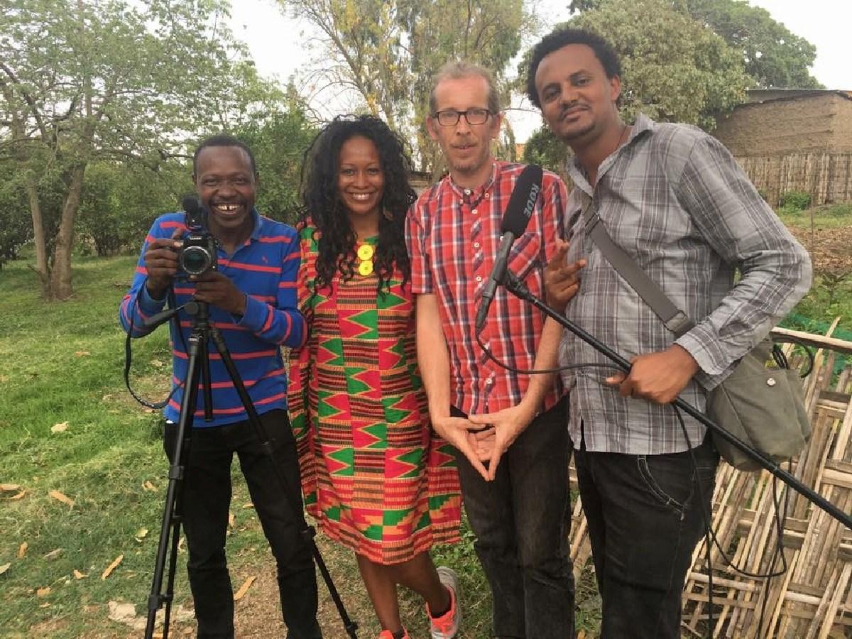 Voyage Séjour Trek Trekking Randonnée Road Trip en Ethiopie Visite de la Région Oromia en Ethiopie. Shashamane.