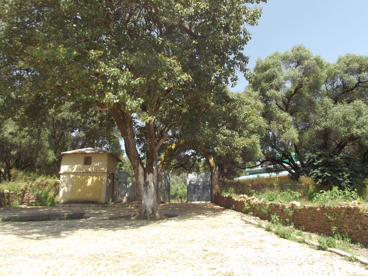 Voyage Séjour Trekking et randonnée, Road Trip en Ethiopie. Visite d'Axum en Ethiopie.  le monastère d'Axum.Trek, randonnée et visite d'Axum en Ethiopie, le monastère d'Axum.