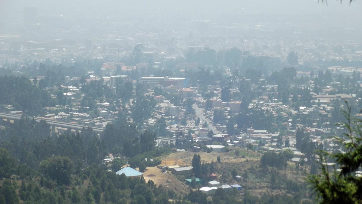 Voyage Séjour Trekking et randonnée, Road trip en Ethiopie.  Région Amhara en Ethiopie. Visite de la capitale Addis Abeba en Ethiopie.