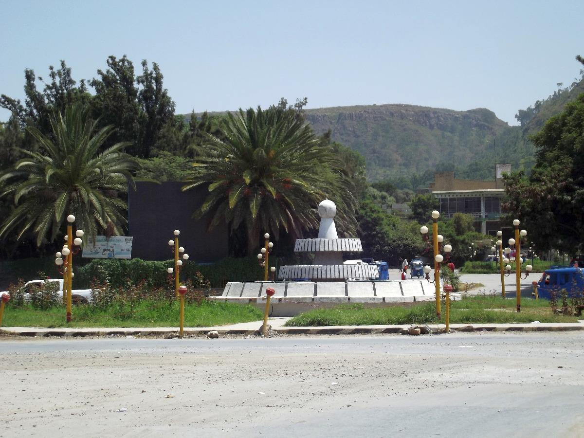 Visite, trek et randonnée à Mekele en Ethiopie