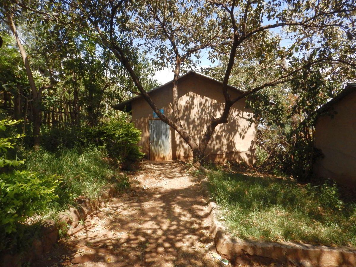 La bibliothèque Awra Amba en Ethiopie. Voyage Séjour Trekking et randonnée, Road Trip en Ethiopie.  Région Amhara. Visite de la communauté Awra Amba en Ethiopie.