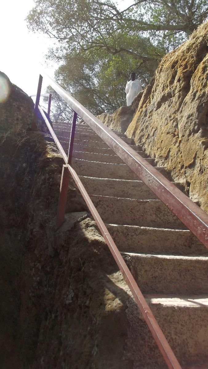 Voyage Séjour Trek et randonnée, Road trip et visite de la Région Oromia en Ethiopie.  Adadi Maryam.