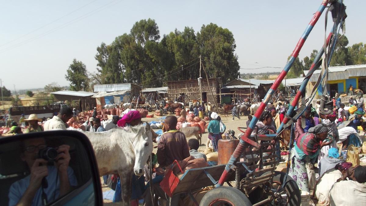 Voyage Séjour Trek Trekking Randonnée Road Trip Visite de la Région Oromia en Ethiopie.  Adadi