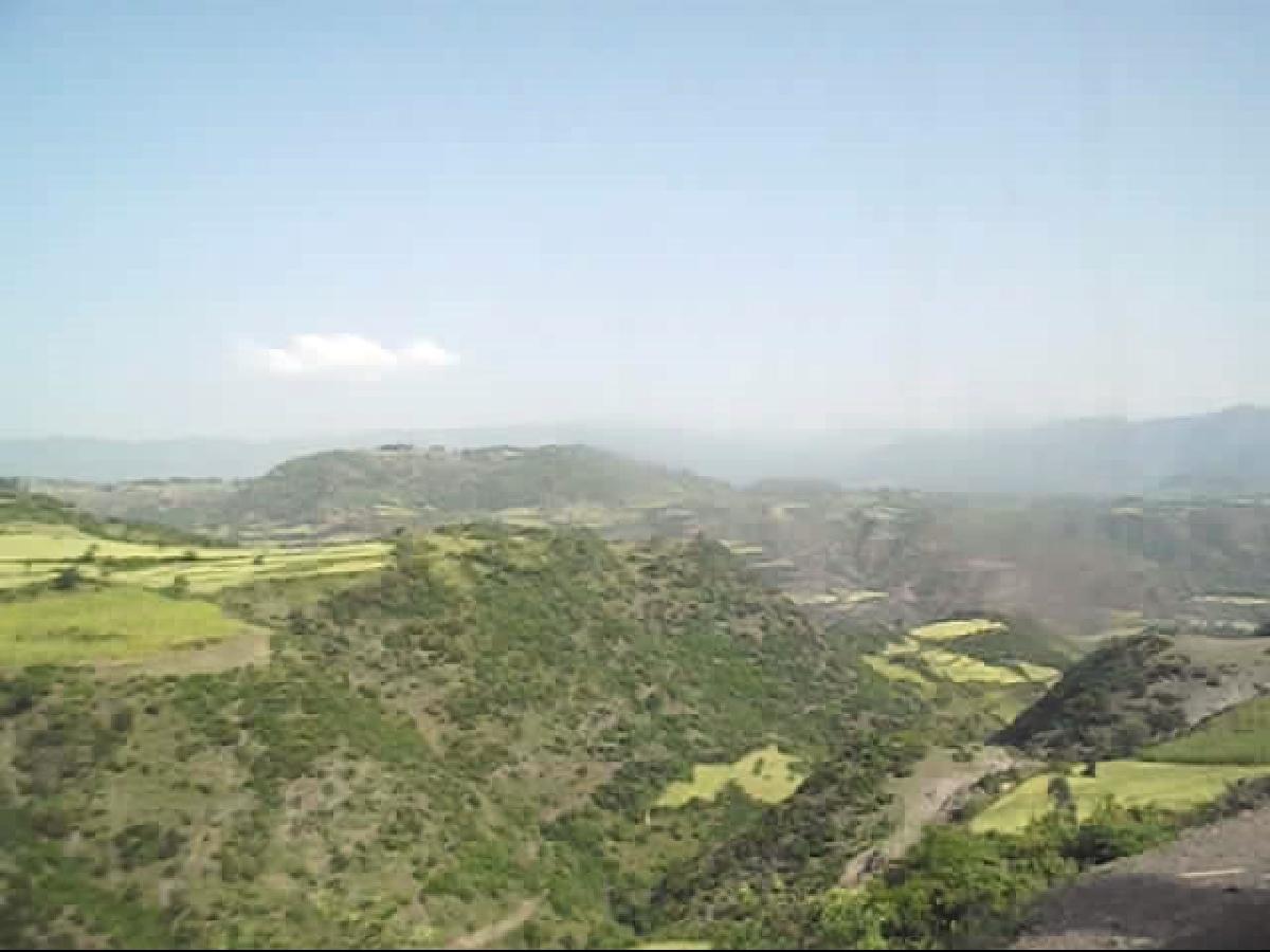 Voyage Séjour Trekking et randonnée, Road Trip en Ethiopie, route d'Addis Abeba vers le Tigré en autocarTrek et randonnée, Road Trip en Ethiopie, route d'Addis Abeba vers le Tigré en autocar