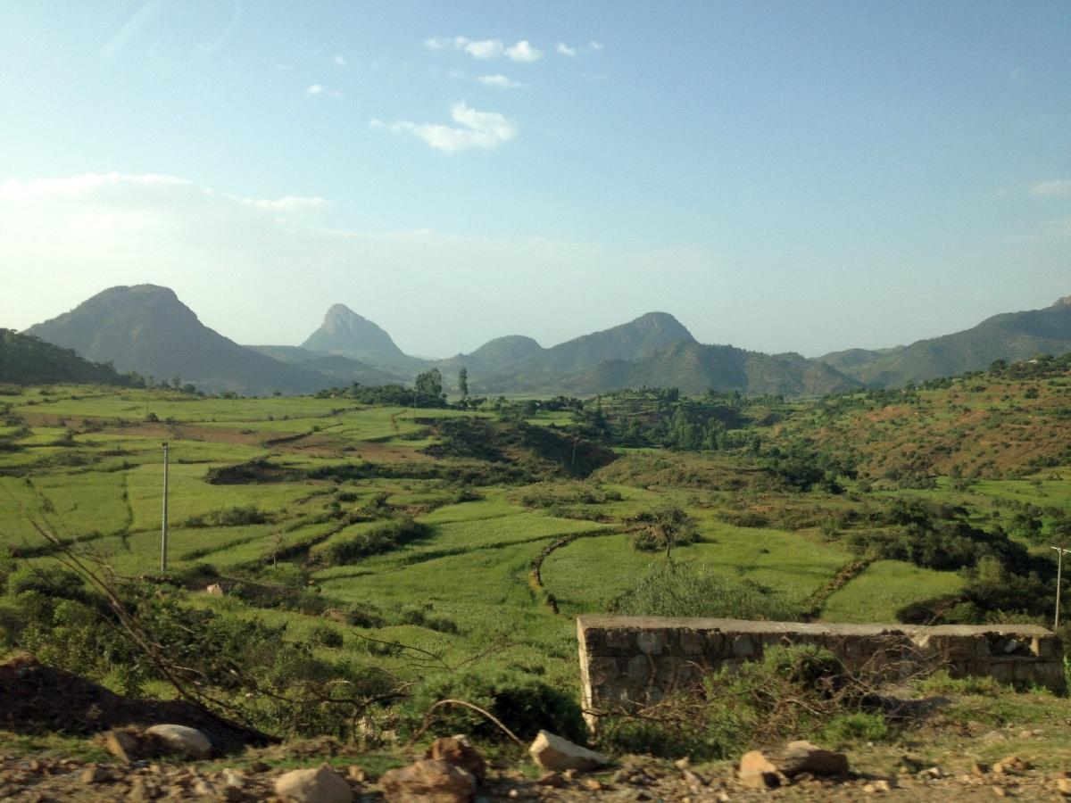 Voyage Séjour Trekking et randonnée, Road Trip en Ethiopie, le Tigré, Voyage d'Adigrat à Axum