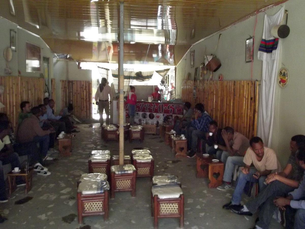 Voyage, séjour, Road Trip, Trekking, randonnée visite de Mekele en Ethiopie.