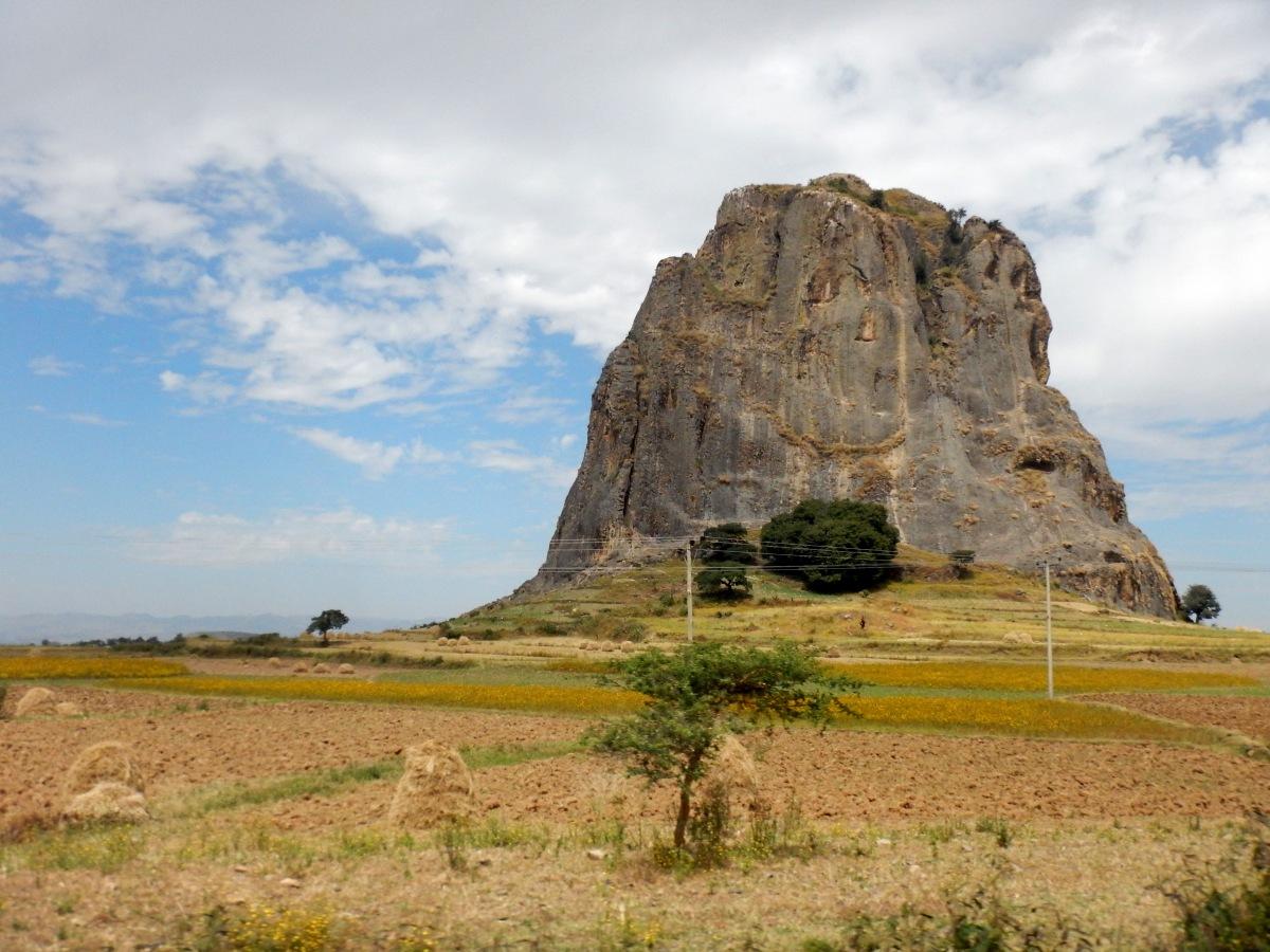 Séjour Voyage Road Trip Trek Trekking Randonnée en Ethiopie. Road trip de Lalibela à Werota en Ethiopie