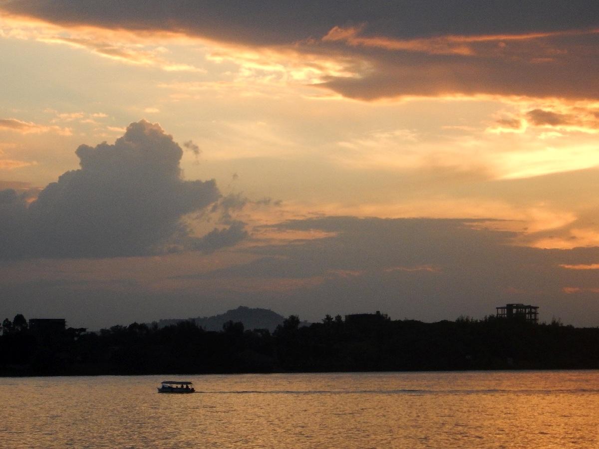 Voyage Séjour Road Trip Trek Trekking Randonnée en Ethiopie. Visite de Bardhar en Ethiopie Le Lac Tana .