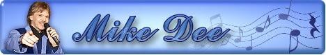 Link zur offiziellen Seite von Mike Dee.