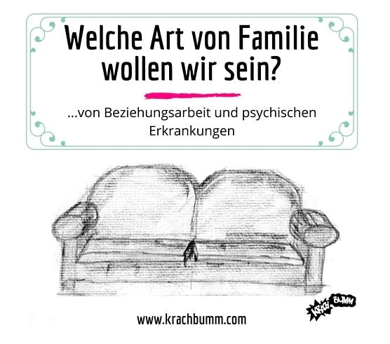 Beziehung und psychische Erkrankung © an:dro:id