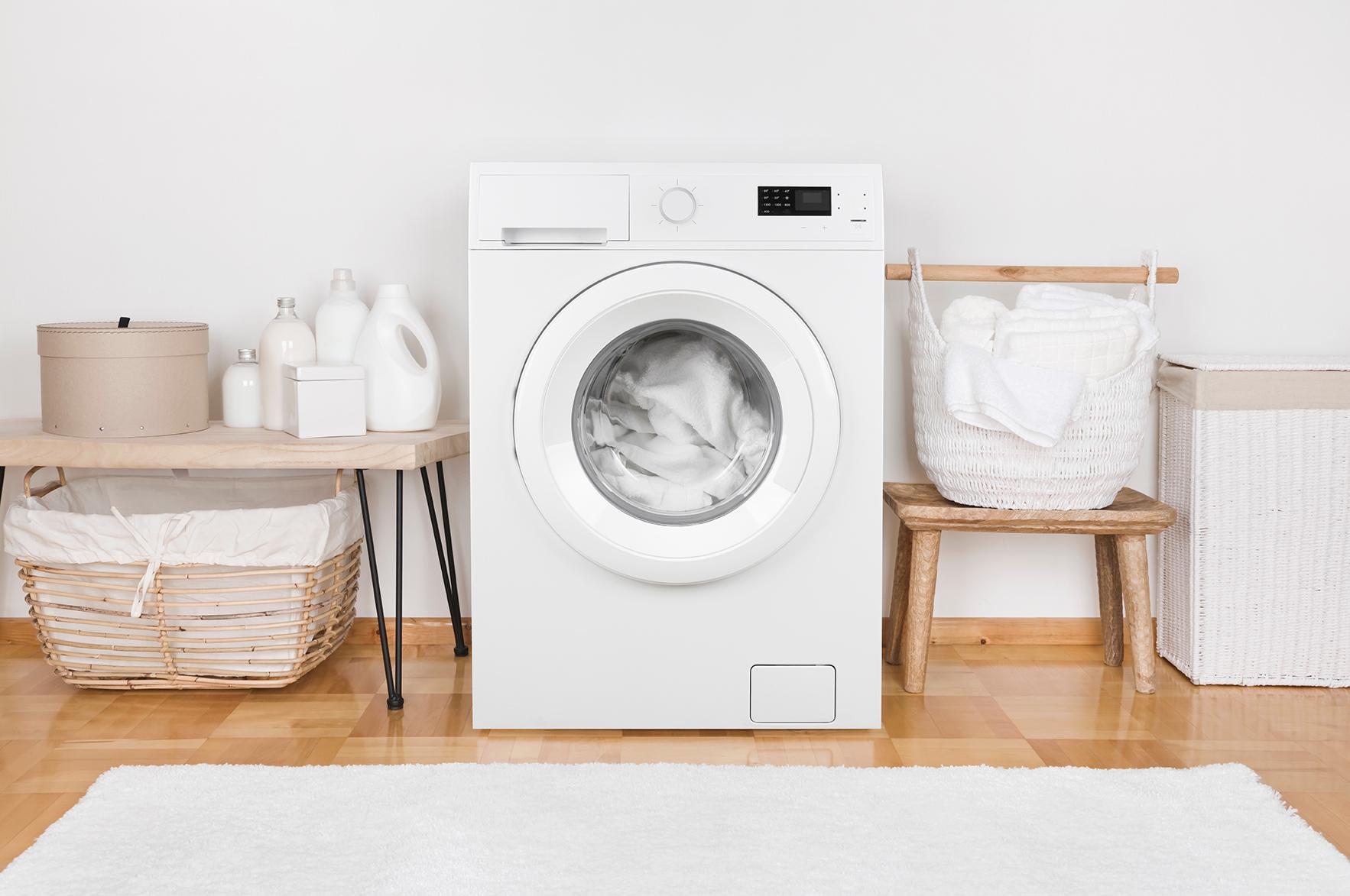 Stoffwindeln richtig waschen Teil 2: Das beste Waschmittel für saubere Stoffwindeln