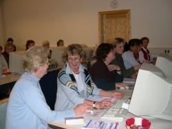 Land-Frauen Kreisverband Segeberg