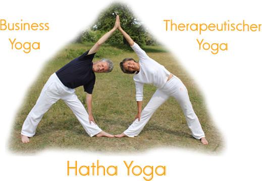 Jutta Vollmer, Gerhard Vollmer, Hatha Yoga, Weil der Stadt, Calw, Yogakurse, Vollmer Yoga