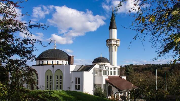 Moschee Pforzheim