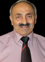 Vorstandsvorsitzender Basri Okumus