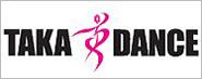 Standard & Latin American Dance Fasion