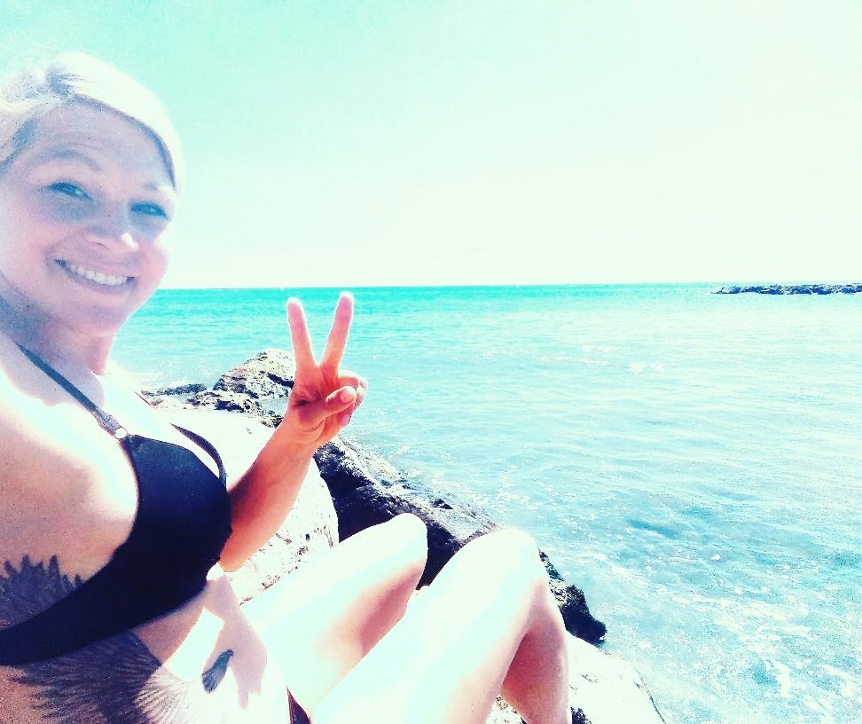 Meerjungfrauen gibt's hier auch :D