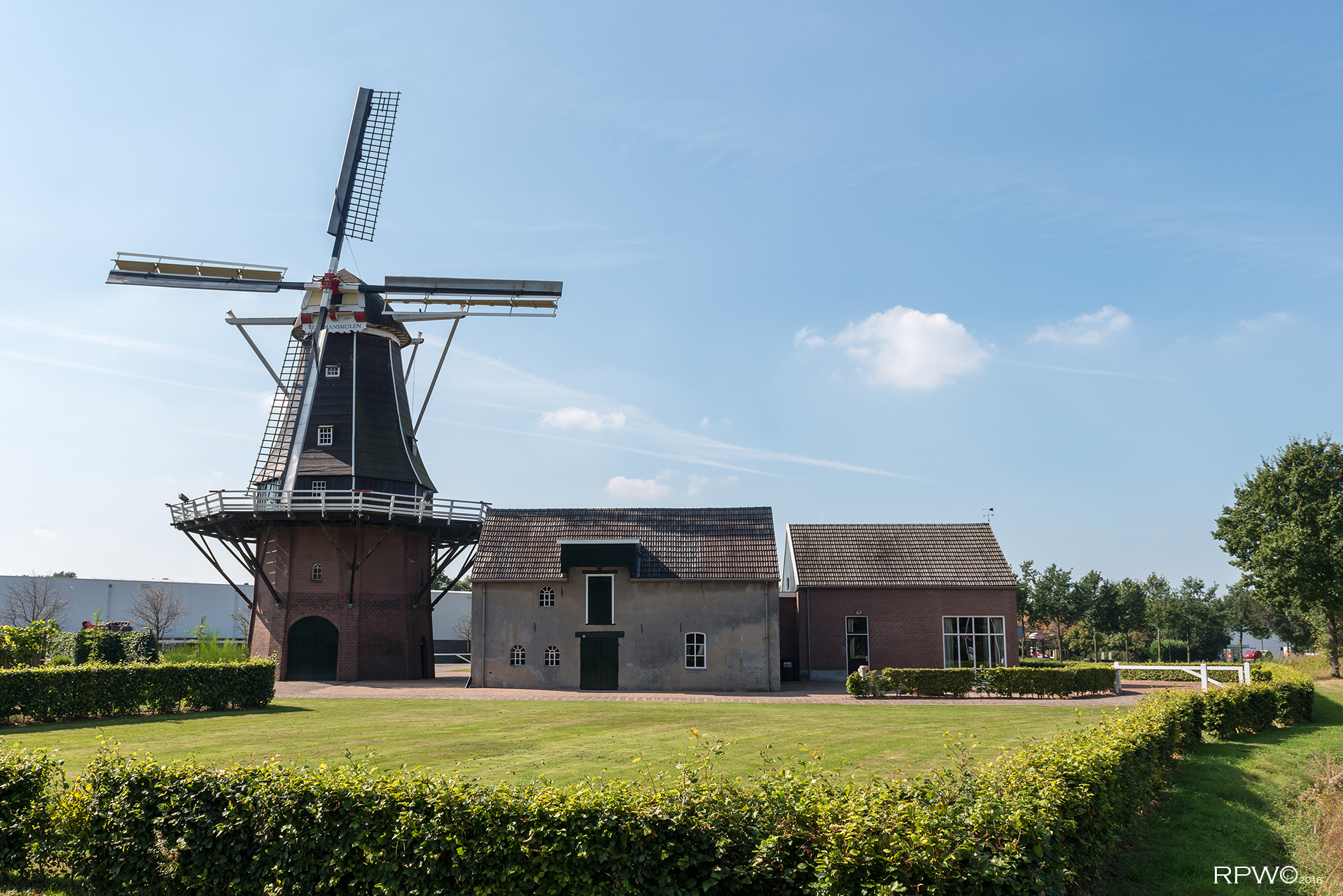 Venemansmolen Winterswijk