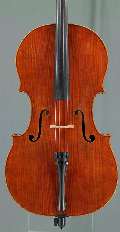 Meuwissen Cello © Jan Röhrmann, 2007