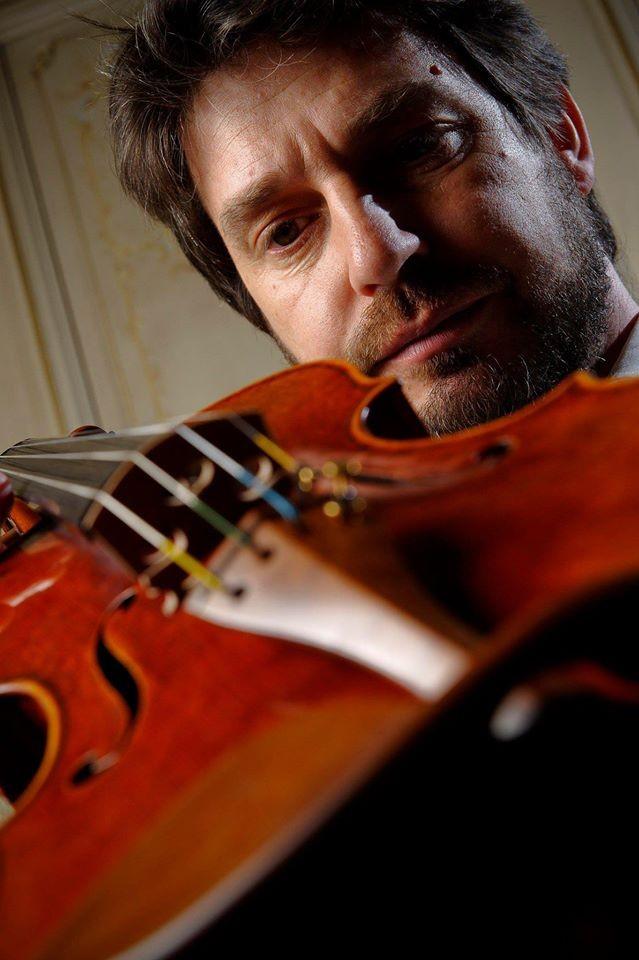 Thomas Meuwissen © Rudi Van Beek, 2009