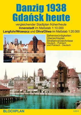 Ostpreussenreise Danzig