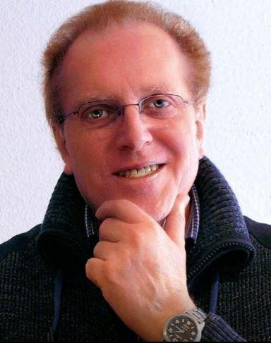 Klaus Sust