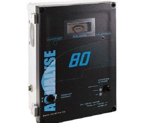 Aqualyse 80