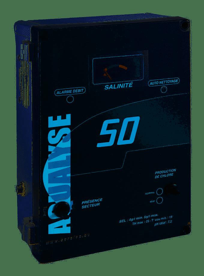 Aqualyse 50