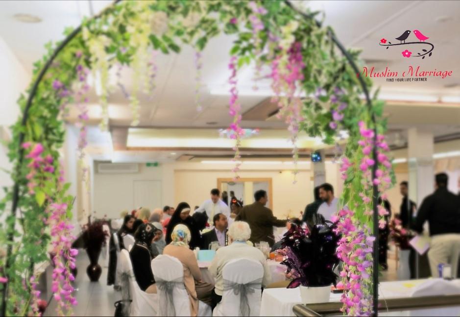 Book Event Now - Muslim Marriage Australia