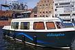 HABER 33 REPORTER, czarter yachtów jachtów, łódz motorowe, pętla żuław