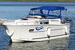 Nautika MC MAYURJACHT czarter yachtu mazury