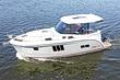 NAWIGATOR 999 PRETISGE LUXURIA czarter yachtu mazury