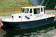 MARIM 23 Topiko czarter yachtu mazury