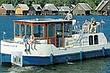 Kormoran 940, Kuhnle Tours, Czarter jachtów, Mazury