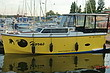 Yacht Motorowa, housboat, Hausboot CALIPSO 750