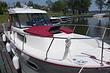 Nautika 830 Topiko czarter yachtu mazury