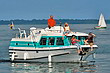 Vetus 900, Kuhnle Tours, Czarter jachtów, Mazury