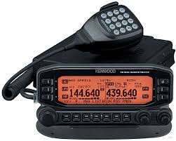 KENWOOD TM-D710E