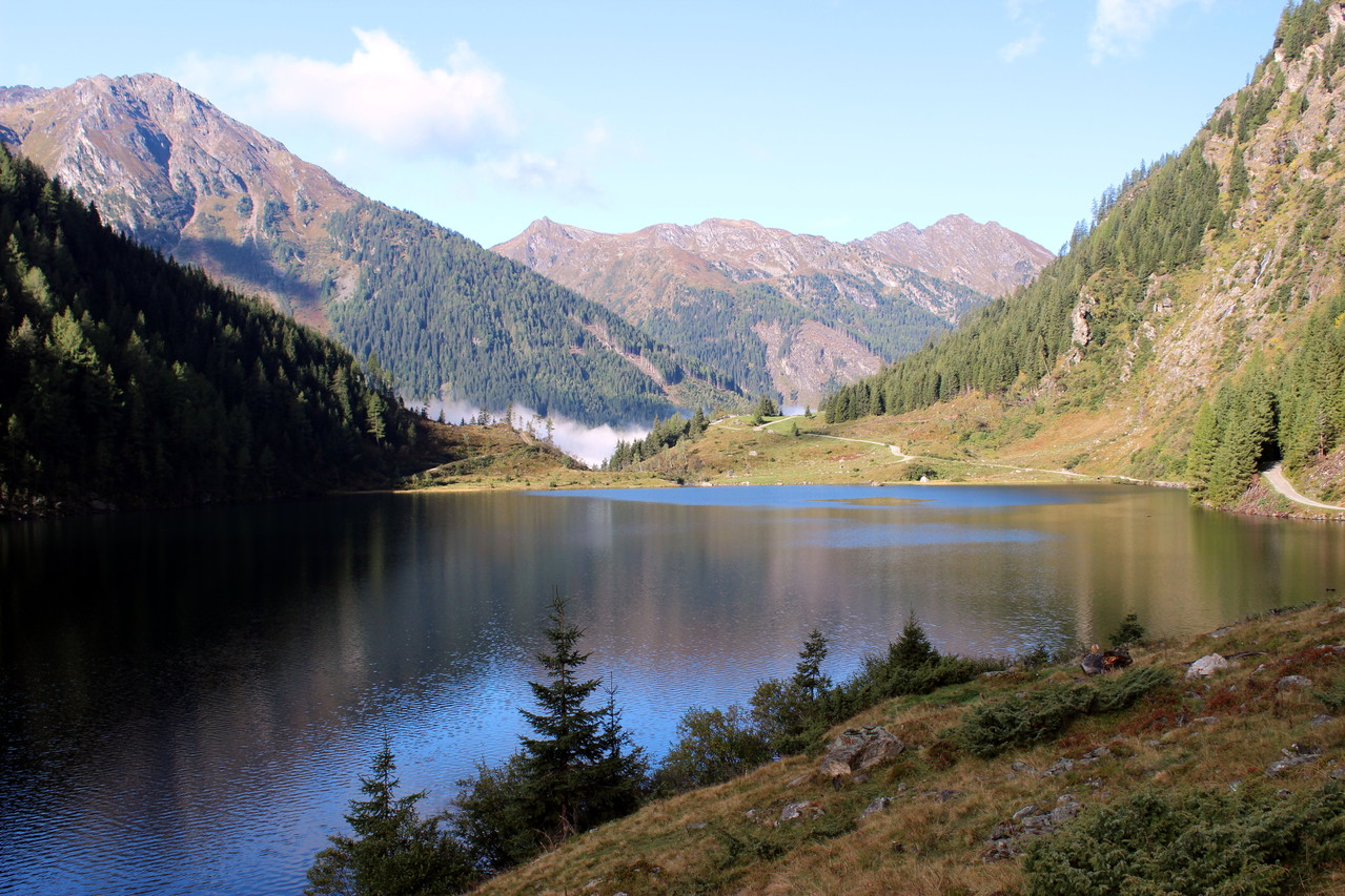 Riesachsee - Schladming/Rohrmoos
