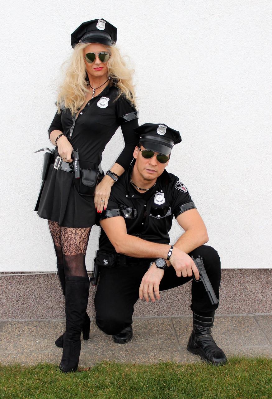 Bad Cop - Good Cop !