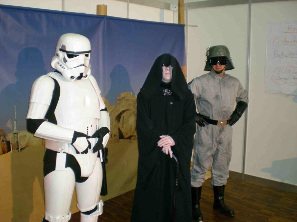 Spielemesse Salzburg 2009