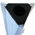 Prismavision SLIP-IN mit Plastikclips
