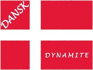 Dieses  Bild von Thorsten Hülsberg zeigt das BALLacker-dÜsign Dänemark 21.1.
