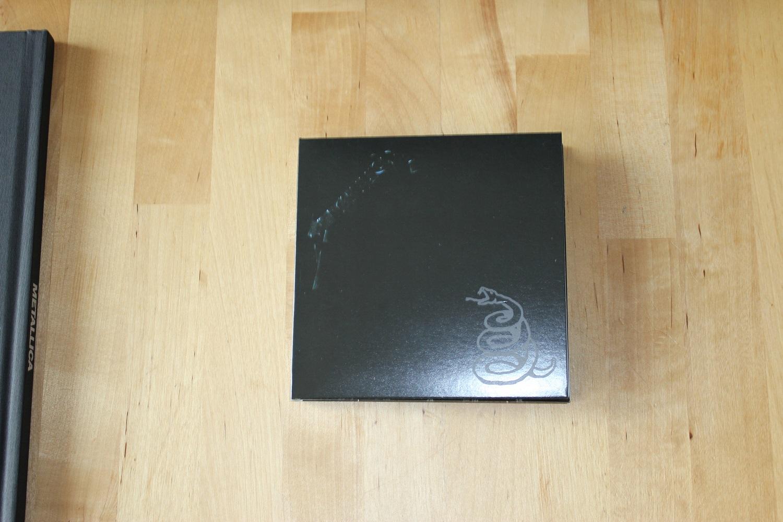 Die CD mit …