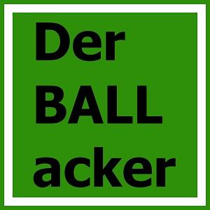 Fußball über alles