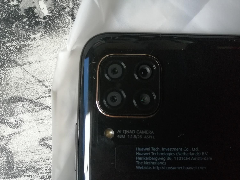 Neue Kameras gab es auch gleich noch :-)