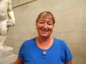 Farbfotografie der Städteführerin und Kennerin Roms Dr. Andrea Hindrichs.