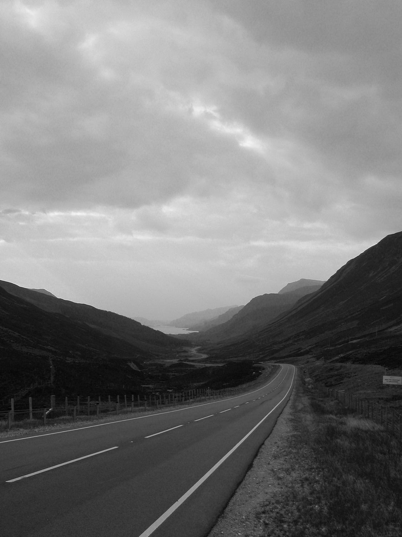 Wester Ross. Highlands.