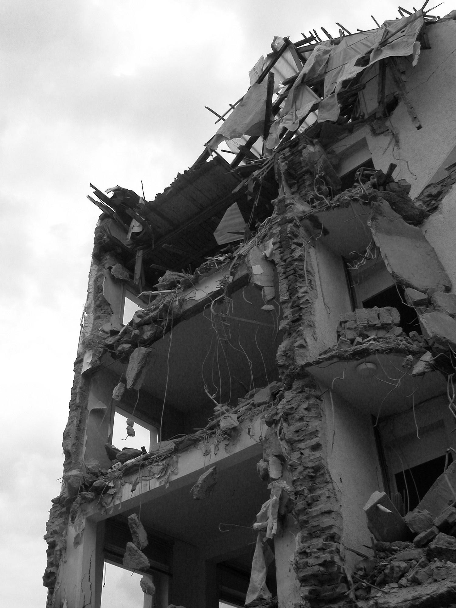 ZerstörungsWut
